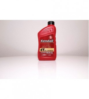 ACEITE KENDALL 4T 10W40...